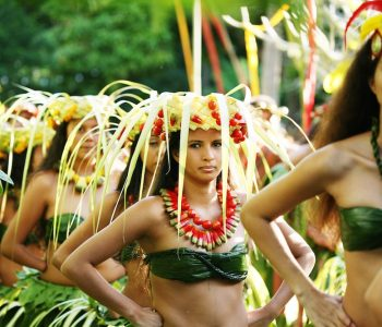 The Best Festival You've Never Heard Of: The Heiva In Tahiti