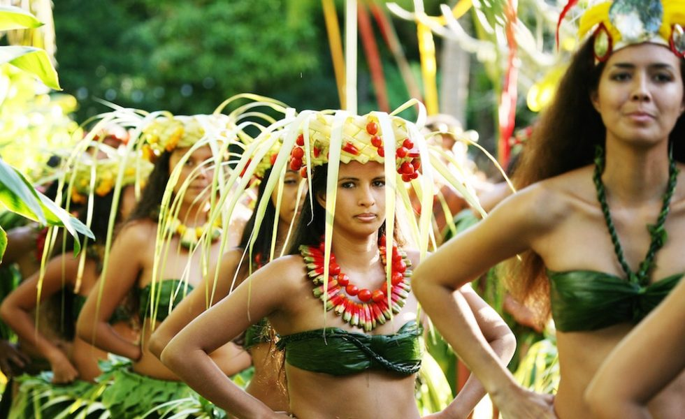 The Best Festival You've Never Heard Of: The Heiva In Tahiti