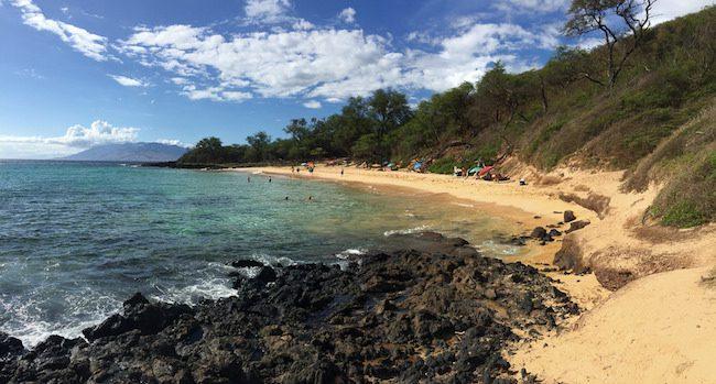 Little Beah - Maui - Hawaii - Andym5855