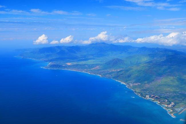Oahu Leeward Coast - Hawaii