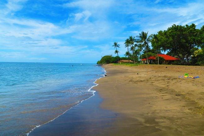 Olowalu Beach - Maui - Hawaii