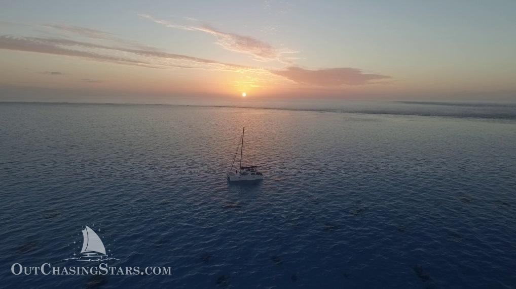 Starry Horizons - Beveridge Reef