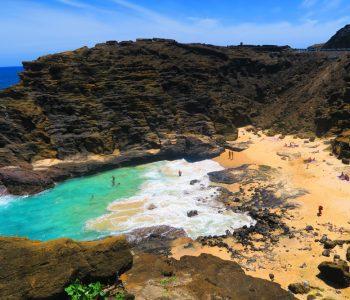 The Best Beaches In Oahu