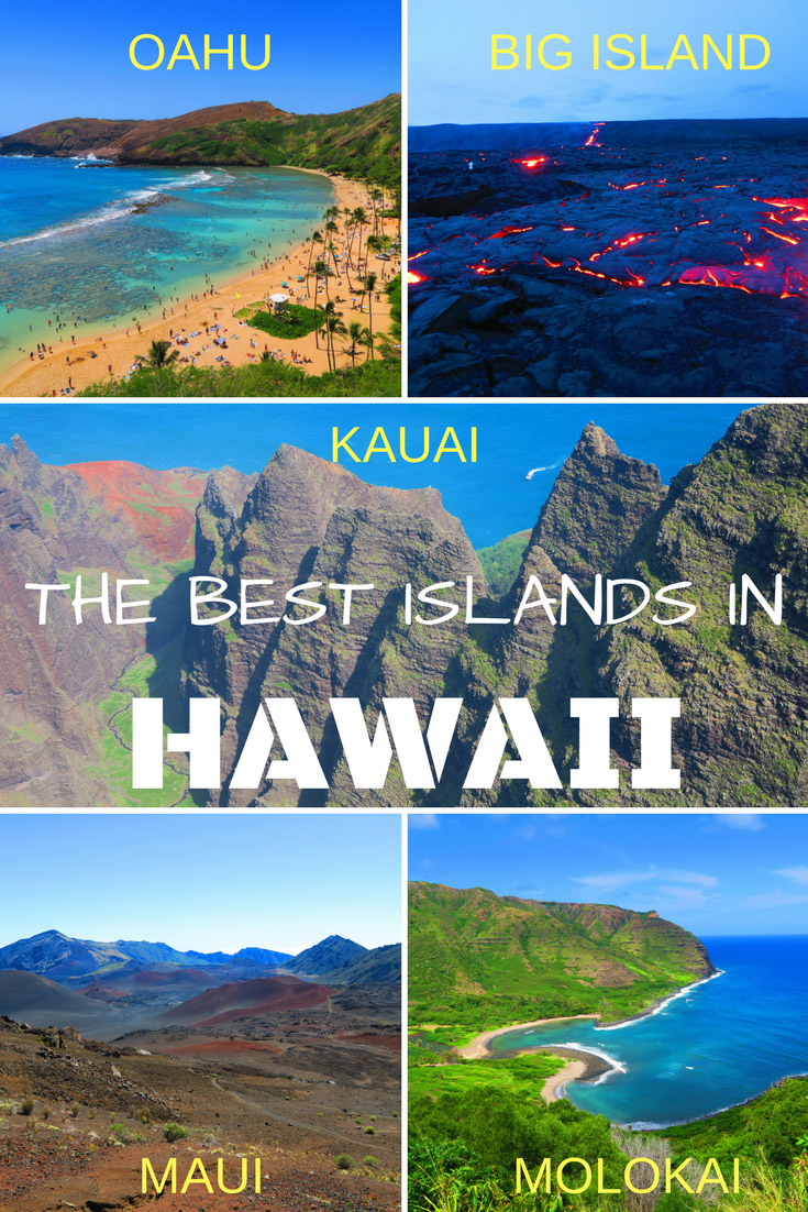 The Best Islands In Hawaii_2 - Pin