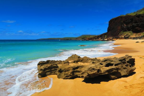 The Top Beaches In Hawaii - post cover