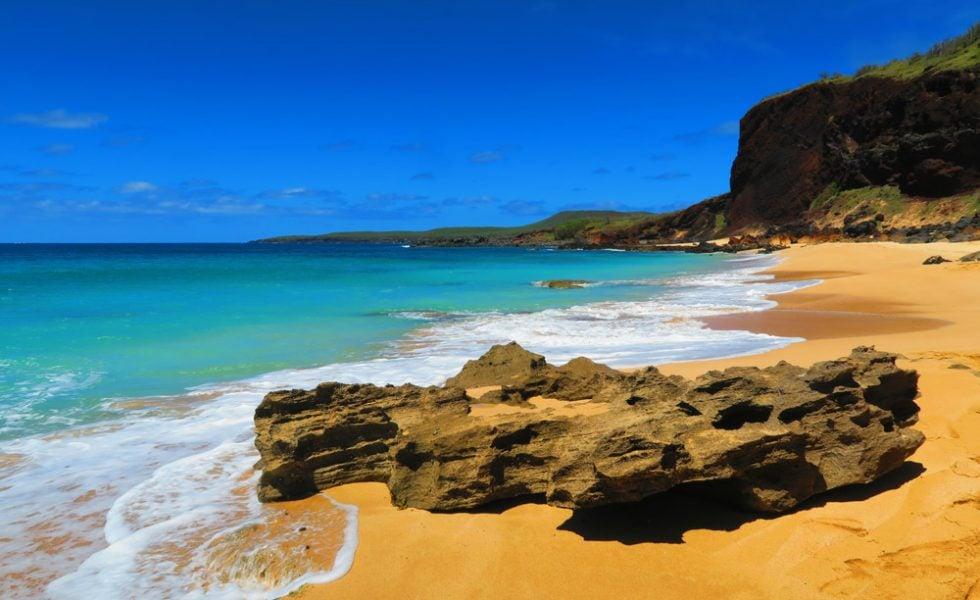Top 10 Beaches In Hawaii