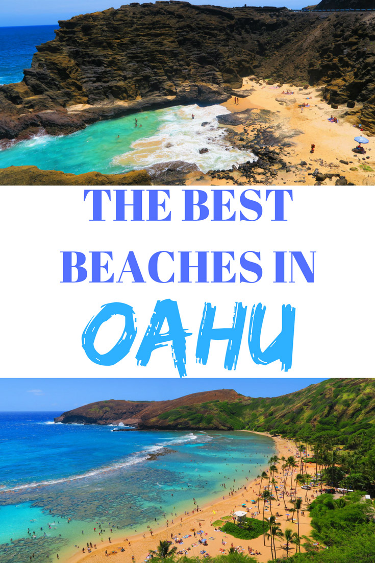 The Best Beaches In Honolulu Amp Oahu Hawaii Travel Guide