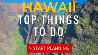 Top 10 Things To Do in Hawaii - Thumbnail