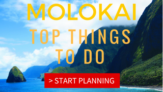 Top 10 Things to do in Molokai- thumbnail