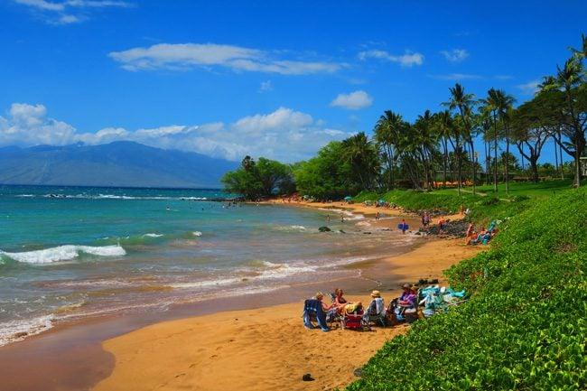 Ulua Beach Resort