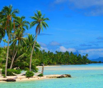 עשרה איים בטהיטי שחייבים לבקר בהם