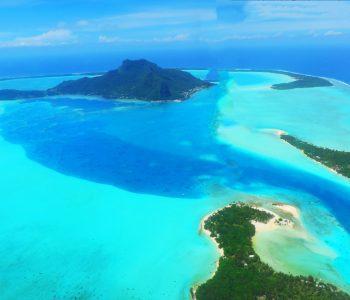 טיול בטהיטי: טיפים ומידע כללי למטייל באיי טהיטי – פולינזיה הצרפתית