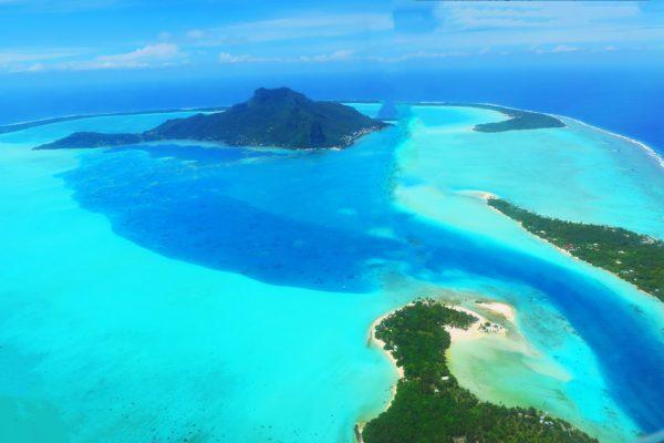 מאופיטי - טיסות פנים - טהיטי - פולינזיה הצרפתית