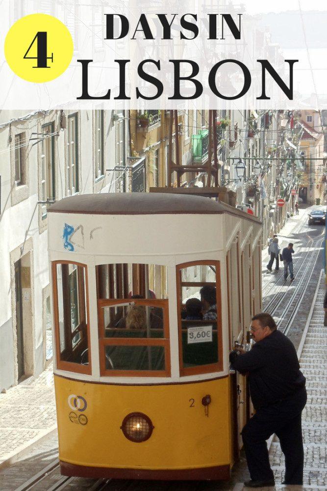 4-Days-In-Lisbon-Pin