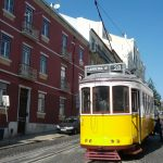 4 Days in Lisbon sample itinerary - Post Cover