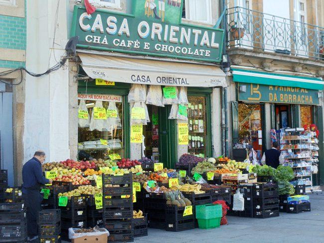 Casa Oriental Shop - Portugal - Porto