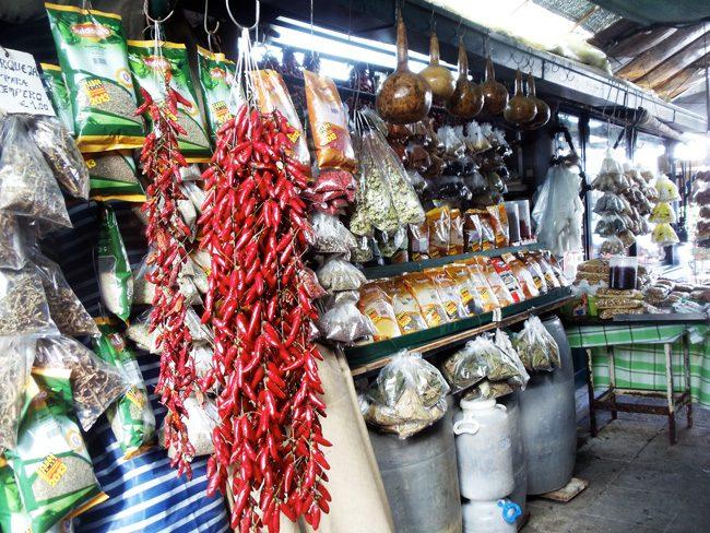 Mercado do Bolhão - Porto Market - Portugal_3