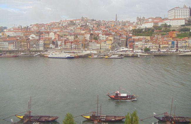 Porto Cable car - Portugal