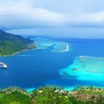 Return to Paradise - part 1 - Tahiti and Moorea - post cover