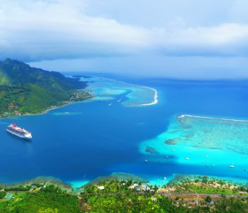 Return To Paradise: Part 1 – Tahiti & Moorea