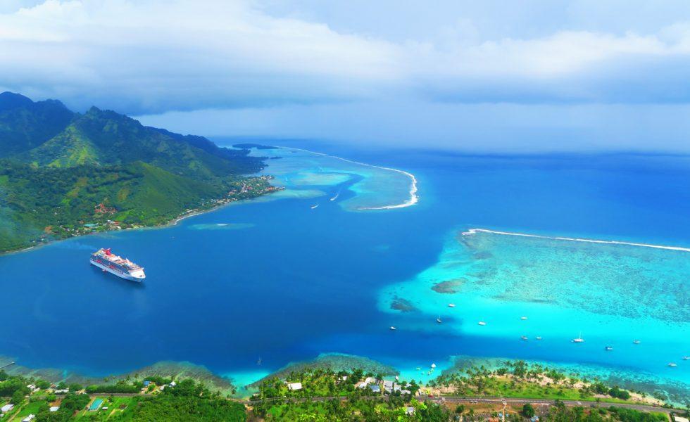 Return To Paradise: Part 1 – Tahiti & Moorea