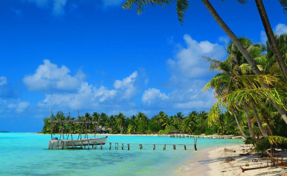 Return To Paradise: Part 2 – Huahine, Bora Bora & Maupiti