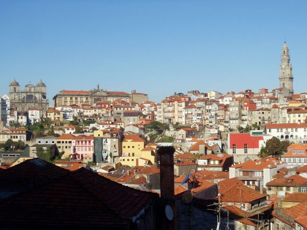 Top 10 Things To Do In Porto - Portugal - Post Cover