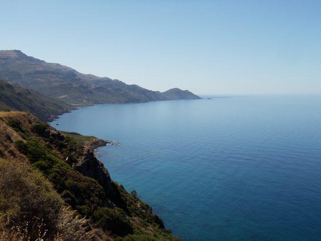 Alghero to Bosa Road trip - Sardinia Coast