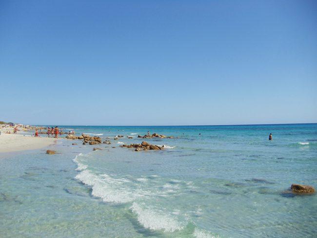 Bidderosa Beach - Sardinia_3