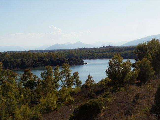 Bidderosa National Park - Sardinia