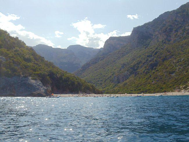 Cala Luna - Orosei Gulf - Sardinia