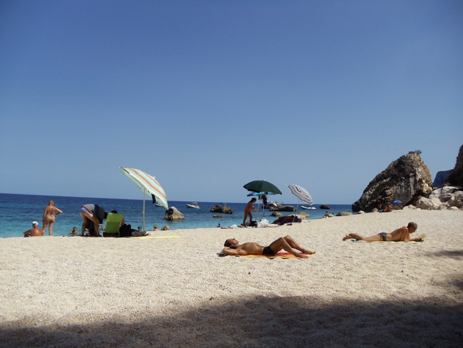 Cala Mariolu - Sardinia Beach - Orosei_1