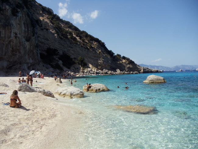 Cala Mariolu - Sardinia Beach - Orosei_2