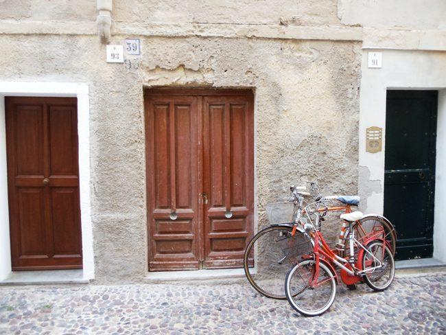 Cuglieri Sardinia