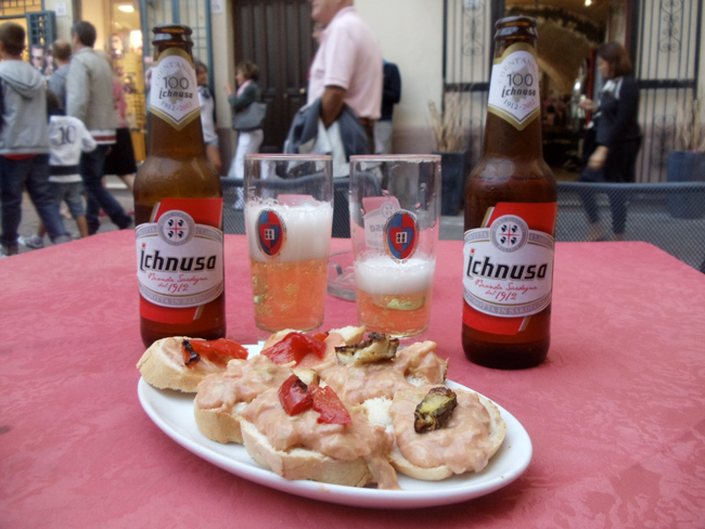 drinks in Alghero - Sardinia