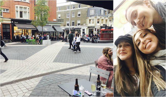 Salmans London