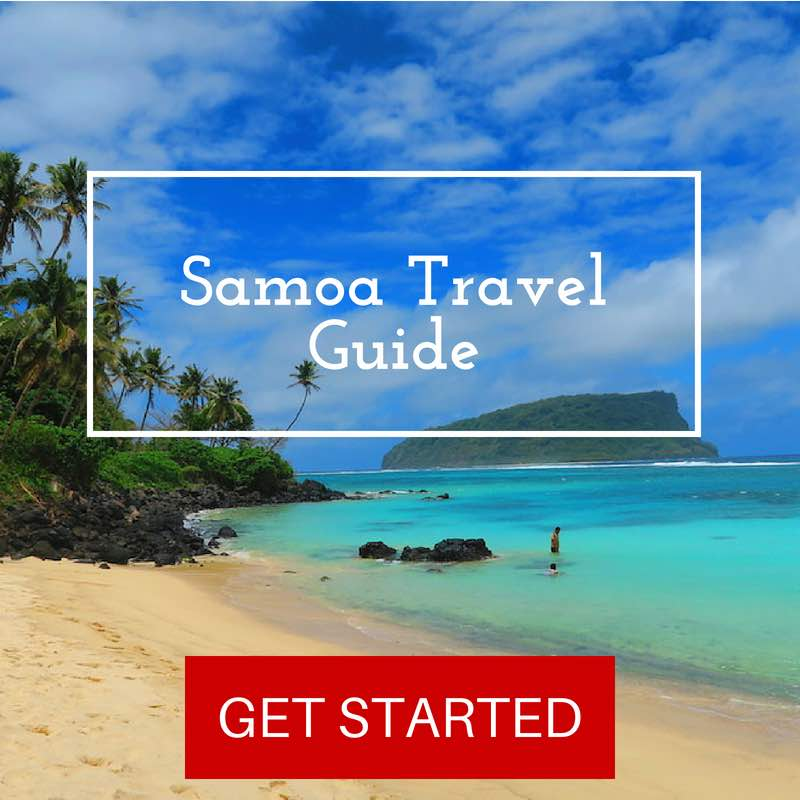Top Things To Do In Samoa - thumbnail