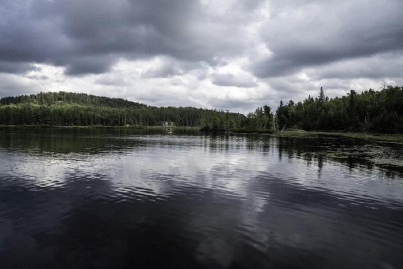 Algonquin Provincial Park - Top 10 Places to Paddle Board in Canada
