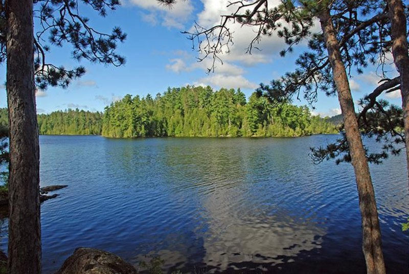 Quetico Provincial Park - Top 10 Places to Paddle Board in Canada