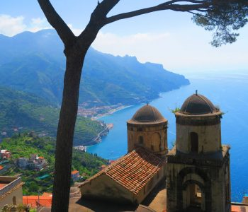 7 Days in Naples and the Amalfi Coast