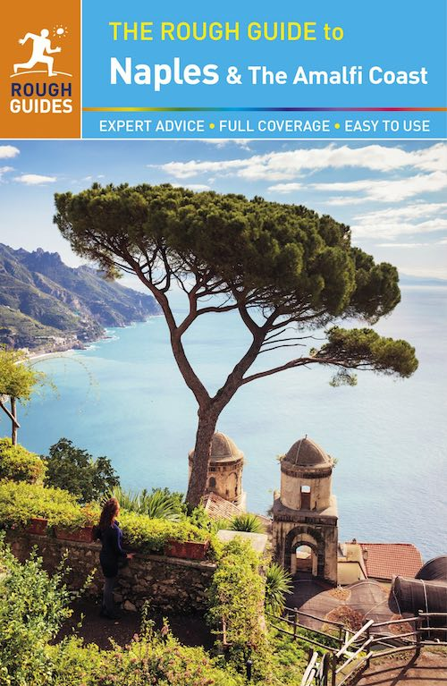 Rough Guide to Naples & the Amalfi Coast Image