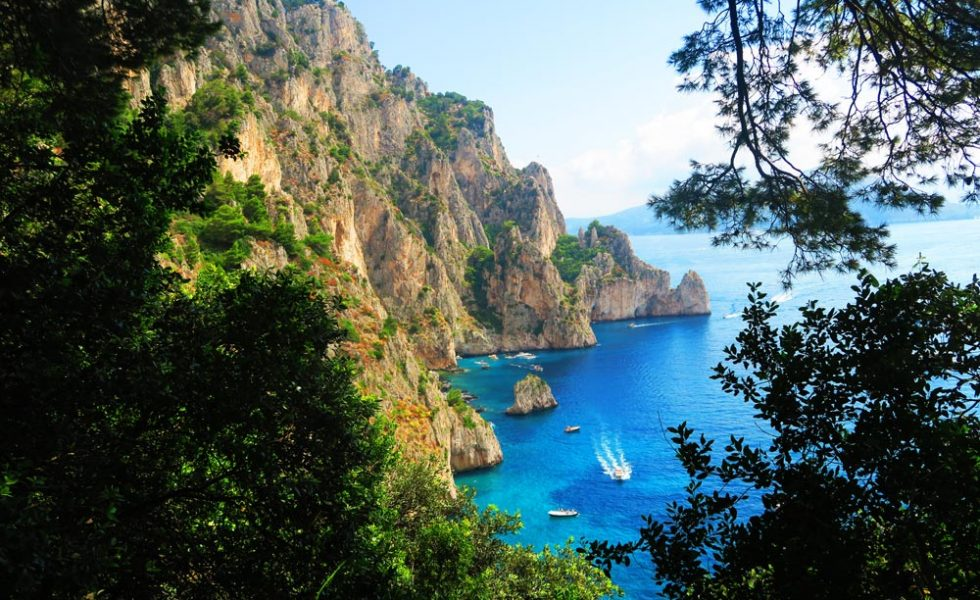 Top 10 Things To Do In The Amalfi Coast