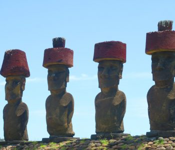 4 Days In Easter Island