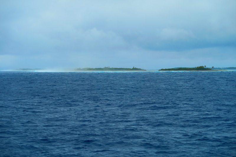 Temoe Atoll French Polynesia