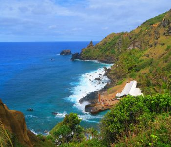 Pitcairn Island Travel Guide