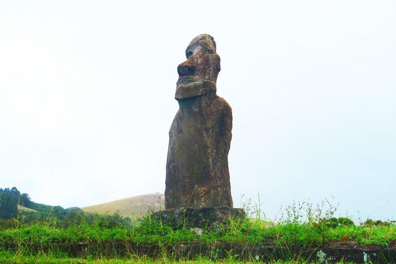 Huri a Urenga Easter Island