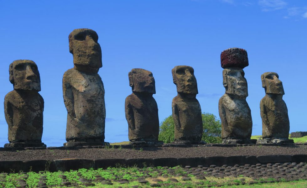 Top 10 Things To Do In Easter Island