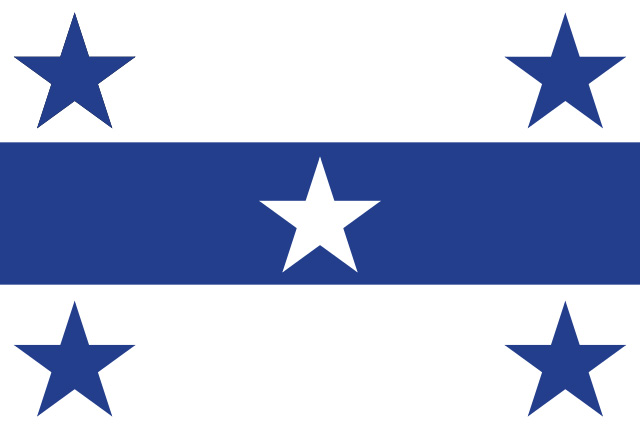 Gambier-Islands-Flag