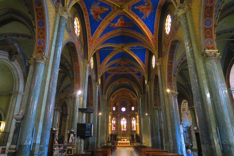 Basilica di Santa Maria Sopra Minerva - Rome church