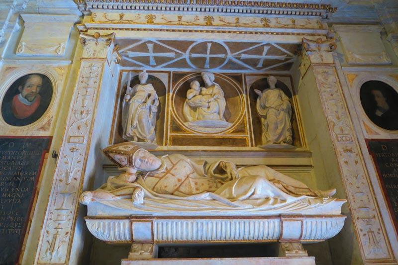 Basilica di Santa Maria in Aracoeli- Rome Church 4